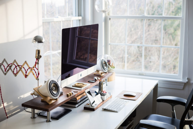 Home Office Tax Deduction for Small Business