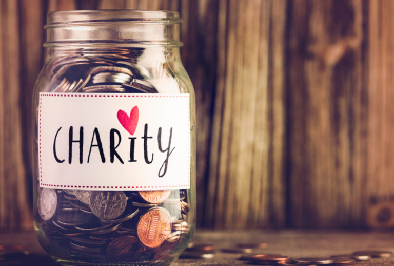 charity and taxes