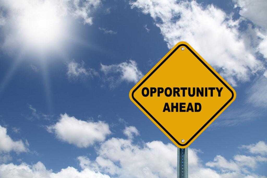 opportunity zone
