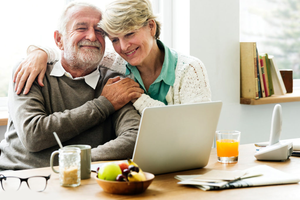Elderly Parent or Relative as a Dependent